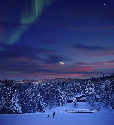 perfekt date Lillehammer